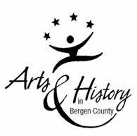 "logo for ""Arts & History in Bergen County"""